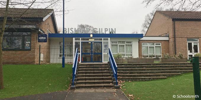 Bishop Gilpin Church of England Primary School, Wimbledon SW19