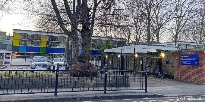 Bousfield Primary School, Kensington, London SW5