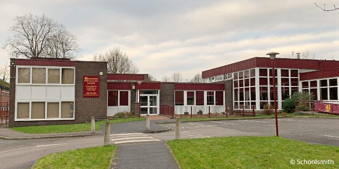 Branwood Preparatory School, Eccles, Manchester