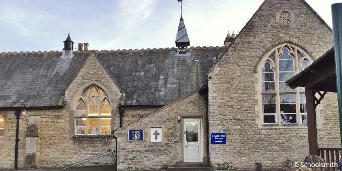 Buckland Church of England Primary School, Faringdon SN7