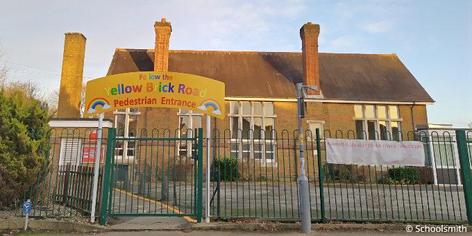 Bushey Heath Primary School, Bushey WD23