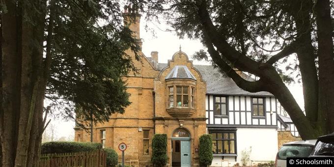 Carrdus School, Banbury OX17