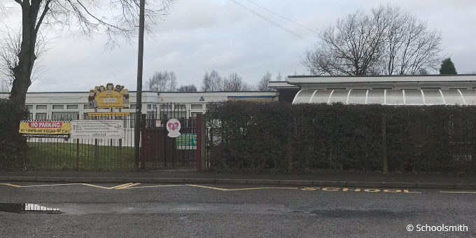 Castlefort Junior Mixed and Infant School, Walsall WS9