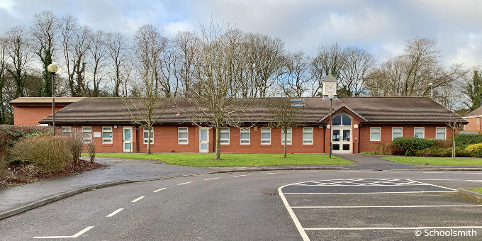Chelford Church of England Primary School, Macclesfield SK11