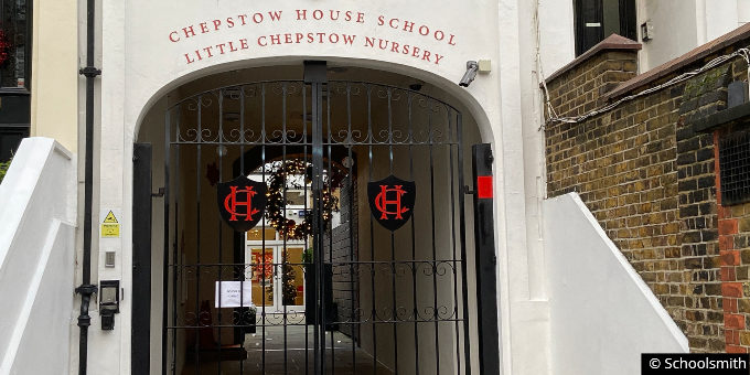 Chepstow House School, Notting Hill, London W11