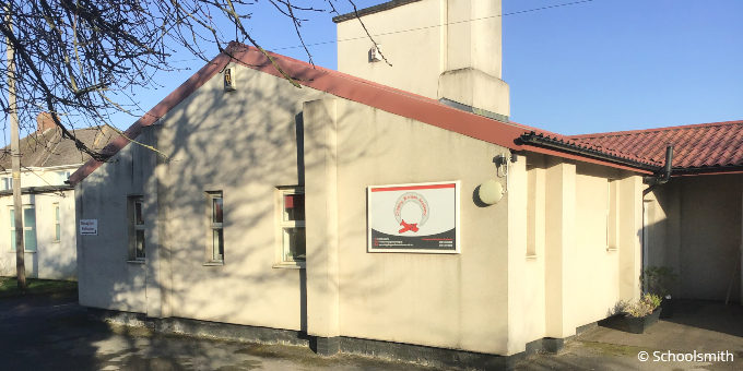 Chipping Warden Primary Academy, Banbury OX17