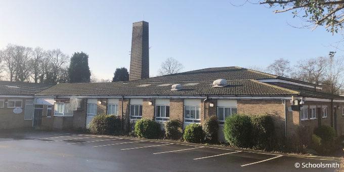 Christ the King Catholic Voluntary Academy, Leicester LE3