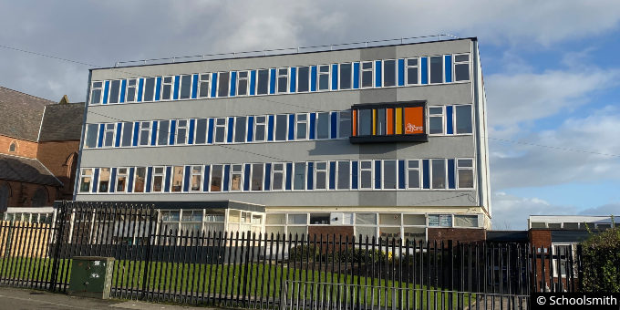 Christian Fellowship School, Lower & Middle School, Liverpool L7