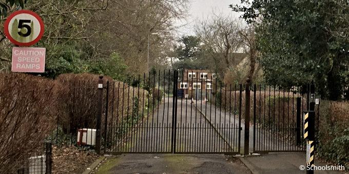 Cranmer Primary School, Mitcham CR4