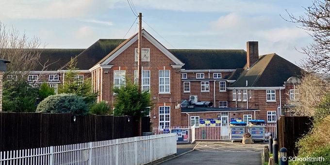 Danegrove Primary School, East Barnet, Barnet EN4