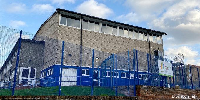 Dulwich Wood Primary School, West Dulwich, London SE21