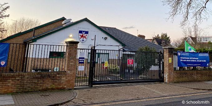 Dwight School London Lower School, Woodside Park N12