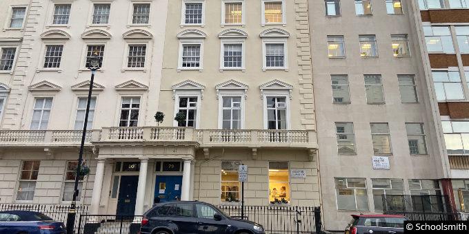 Eaton Square School, Pimlico, London SW1V