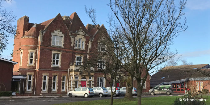 Elmfield Rudolf Steiner School, Lower School, Stourbridge DY8
