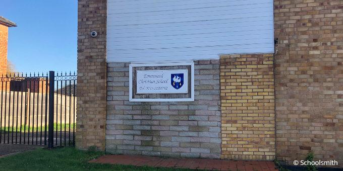 Emmanuel Christian School, Leicester LE3