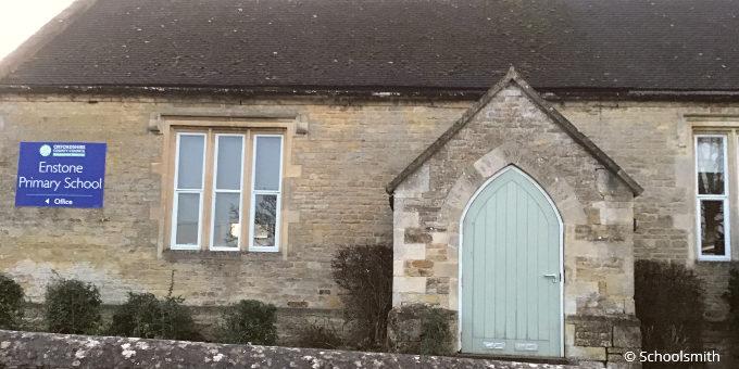 Enstone Primary School, Chipping Norton OX7