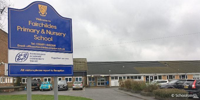 Fairchildes Primary School, Croydon CR0