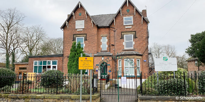 Forest Park Preparatory School, Sale M33