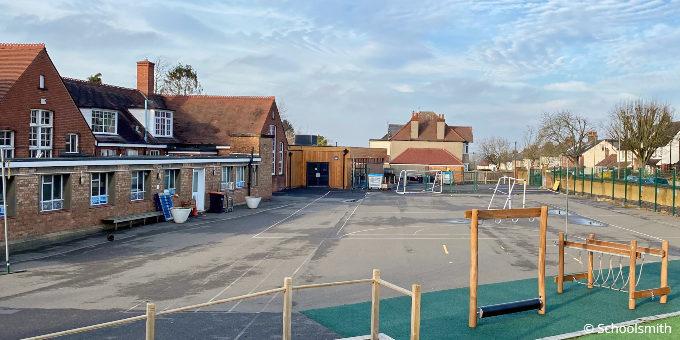 Foulds School, Barnet EN5