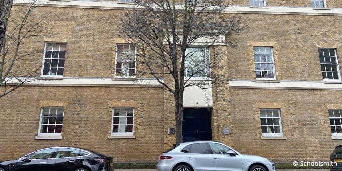 Garden House School, Chelsea, London SW3