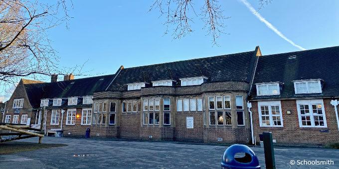 Garden Suburb Junior School, London NW11
