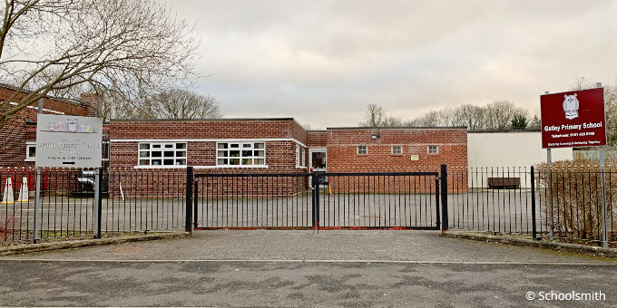 Gatley Primary School, Stockport SK8