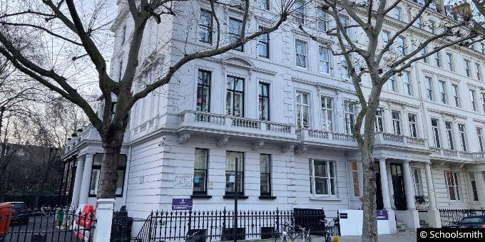 Glendower Preparatory School, South Kensington, London SW7