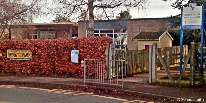 Gotherington Primary School, Cheltenham GL52