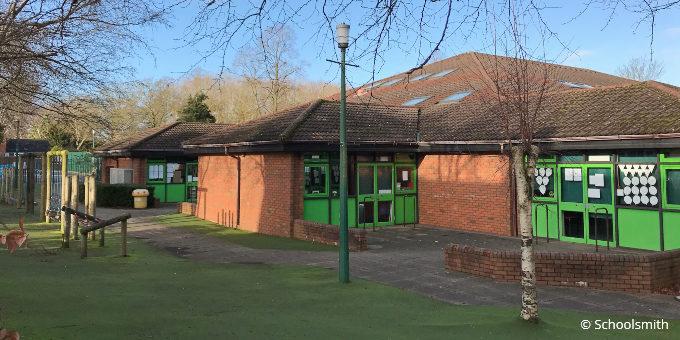 Greenfield Primary School, Stourbridge DY8