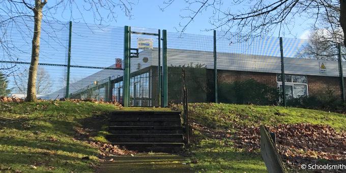 Ham Dingle Primary School, Pedmore, Stourbridge DY9