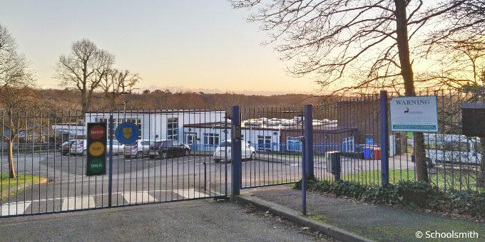 Hartsbourne Primary School, Bushey WD23