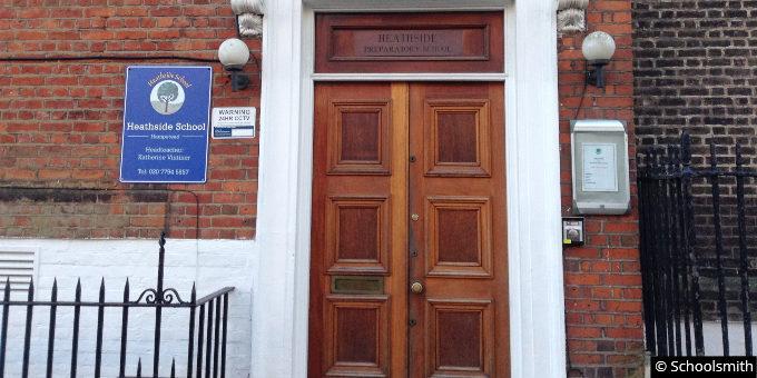 Heathside Preparatory School, Hampstead, London NW3