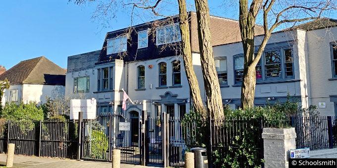 Hendon Preparatory School, London NW4