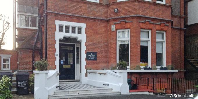 Hereward House School, Hampstead, London NW3