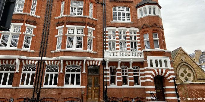 Hill House International Junior School, Knightsbridge SW1X
