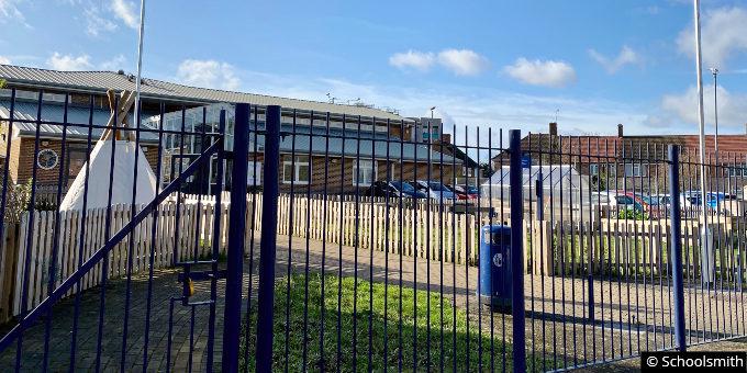 Horn Park Primary School, Lee, London SE12