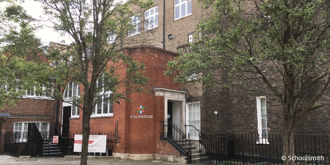 International Community School, Primary School, Marylebone W1H