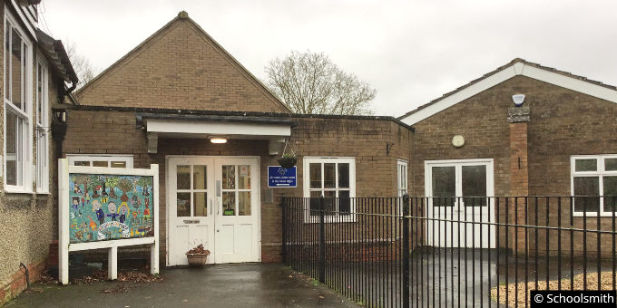 Kingham Primary School, Chipping Norton OX7