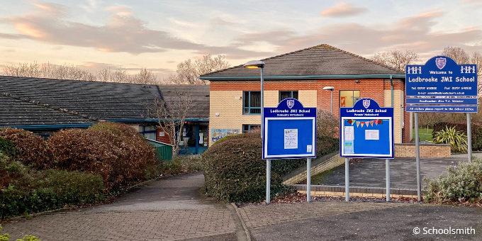 Ladbrooke JMI School, Potters Bar EN6
