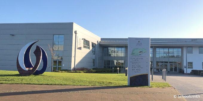 Leicester Grammar Junior School, LE8