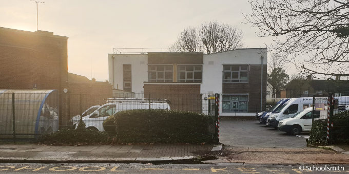 Lionel Primary School, Brentford TW8