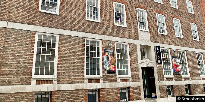 London Christian School, Borough SE1
