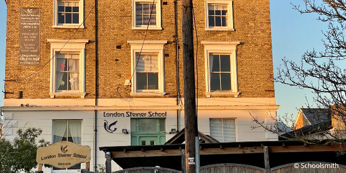 London Steiner School, Balham, London SW12