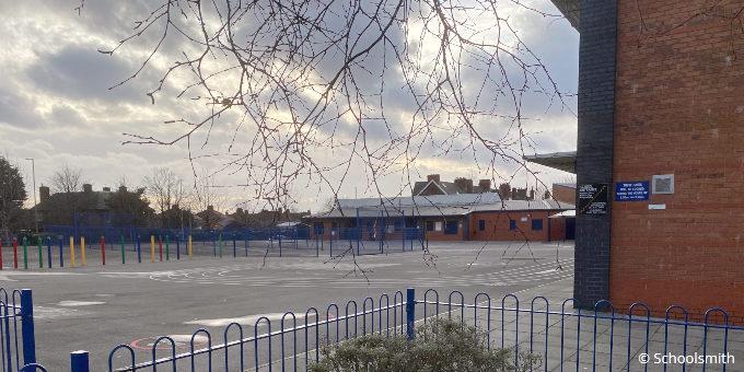 Longmoor Community Primary School, Liverpool L9