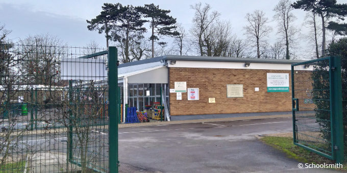 Longwood School, Bushey WD23