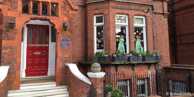 Lyndhurst House Preparatory School, Hampstead, London NW3