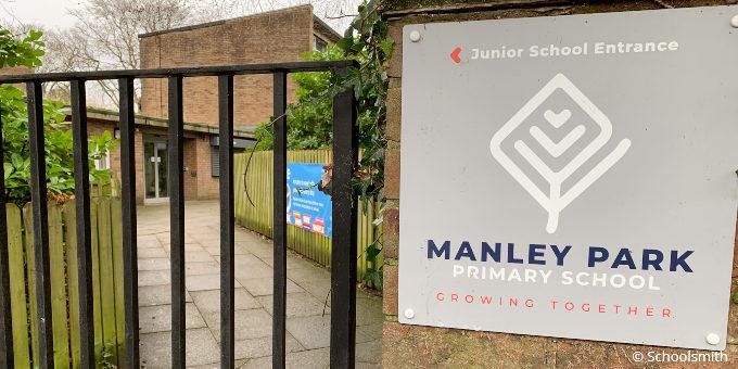 Manley Park Primary School, Whalley Range M16
