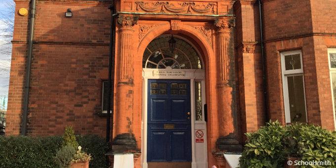 Maria Montessori School, Hampstead