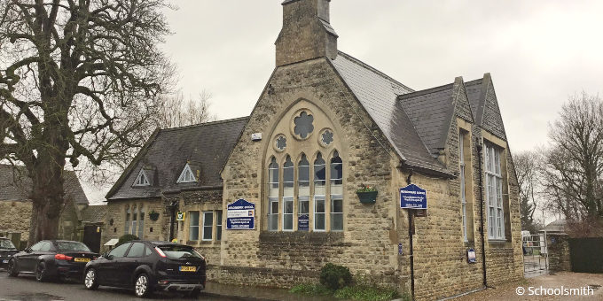 Meadowpark School, Cricklade SN6