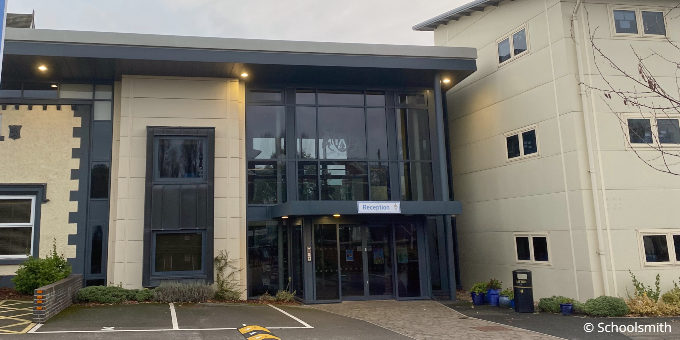 Merchant Taylors' Junior Girls' School, Crosby, Liverpool